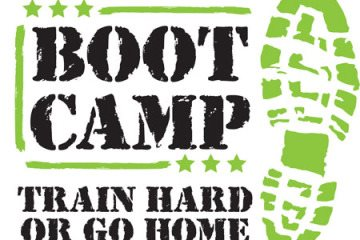 boot camp class