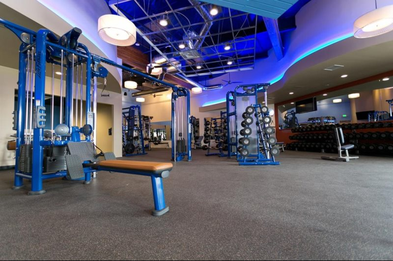 Reno gyms