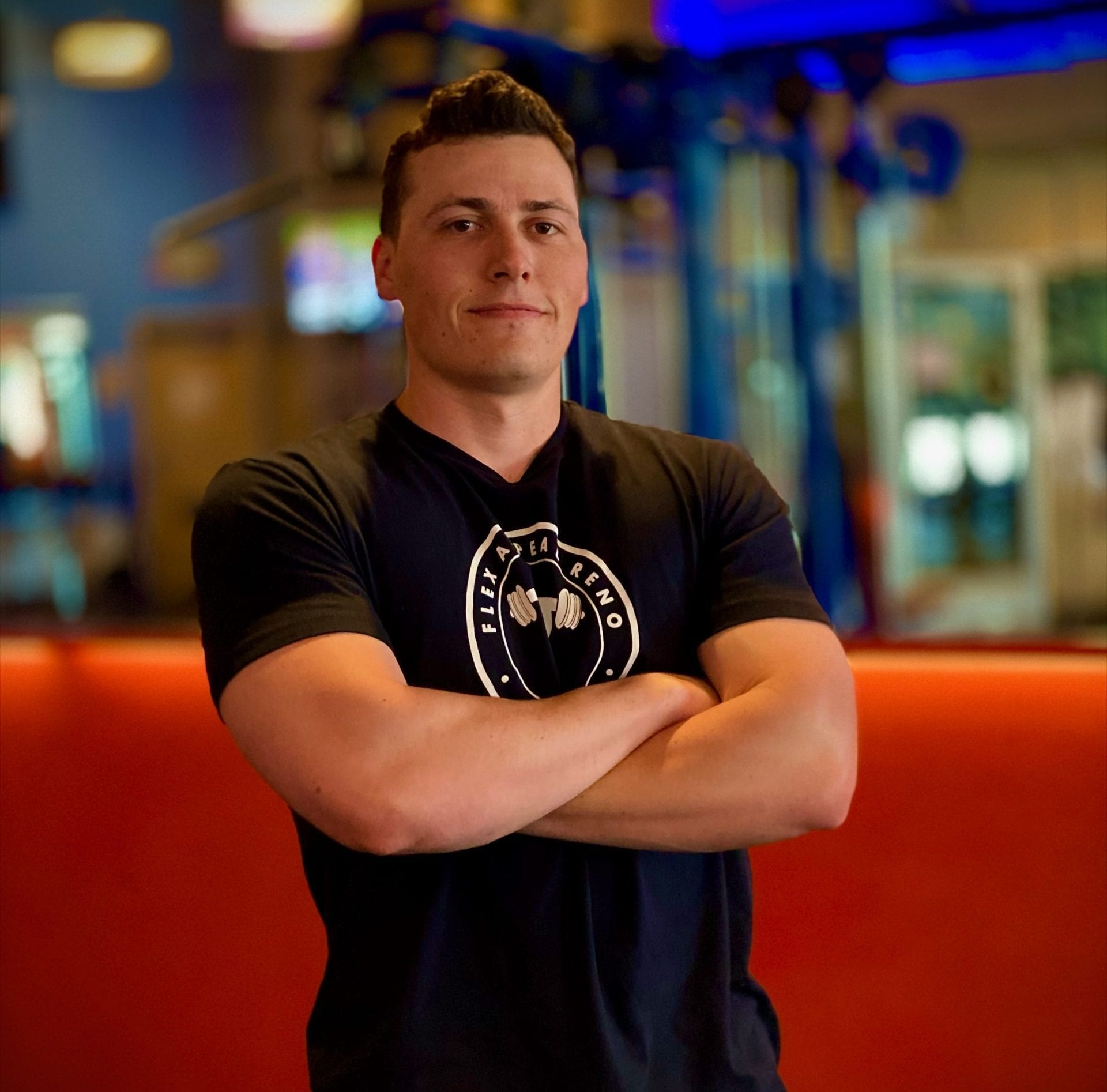 flex appeal personal trainer