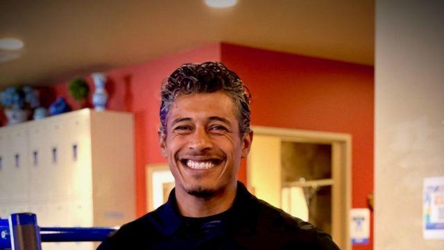 Flex Appeal Personal Trainer Carlos Mendoza